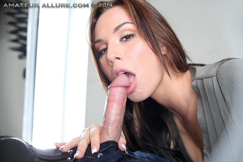 Amateur Bbc Dildo Masturbation