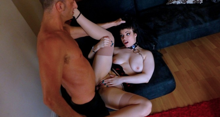 Lucia Love getting fucked by Pascal