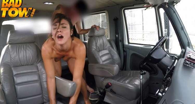 Nurse bangs truck driver in exchange for her car