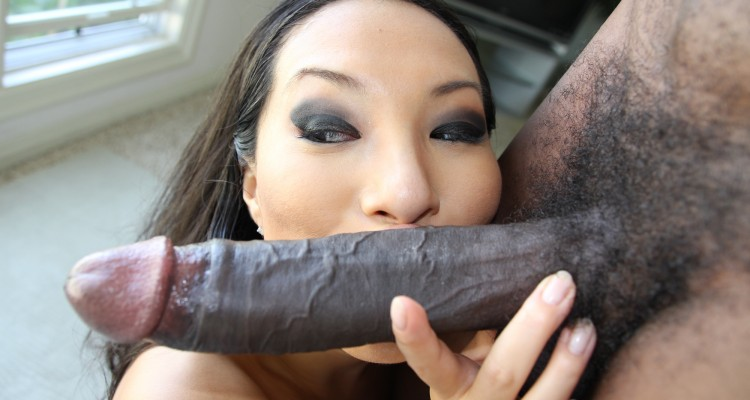 Asa Akira from Monsters Of Cock