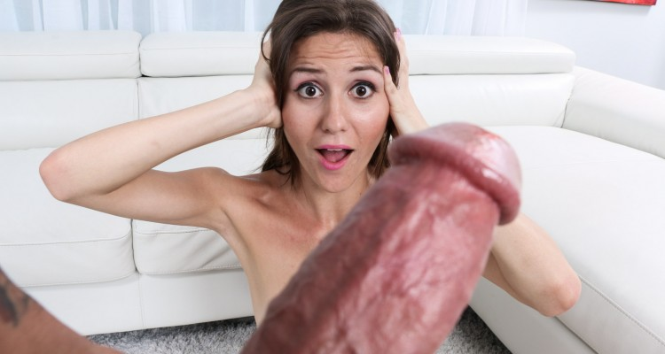 Renee Roulette from Teens Love Anal