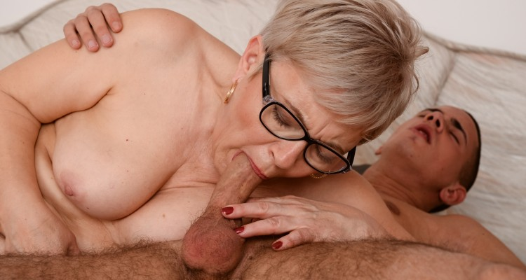 Ursula Grande from 21 Sextreme