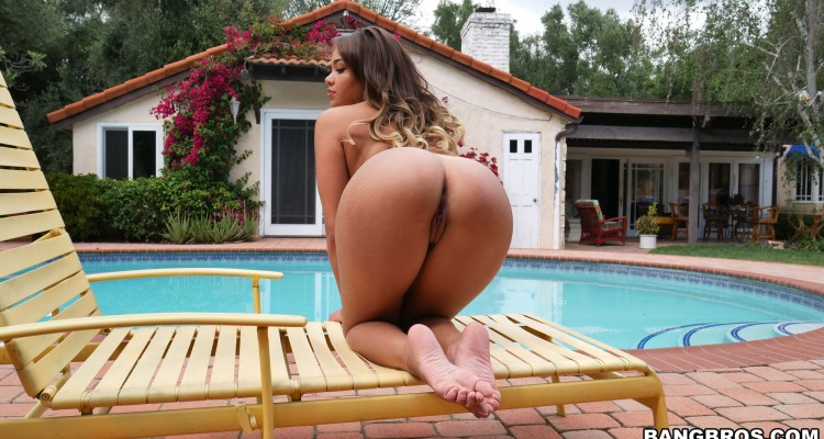 Cassidy Banks from Big Tits Round Asses