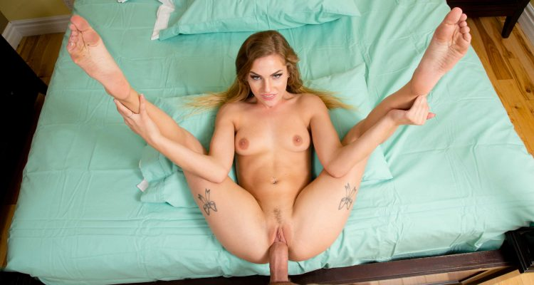 Sydney Cole pov sex